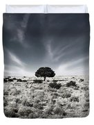Mystery Ranch No. 18 Duvet Cover