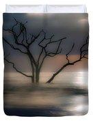 Mystery Tree Duvet Cover