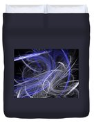 Mystic Dance Duvet Cover