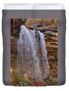 Mystic Waterfall Duvet Cover