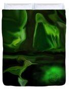 Mystic Wetlands Duvet Cover