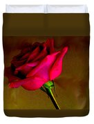 Mystical Rose Duvet Cover