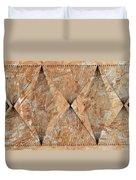 Nailed It Series No. 29 Duvet Cover