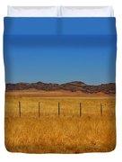Namib Desert 3 Duvet Cover