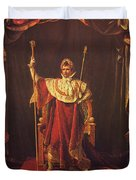 Napoleon Duvet Cover