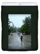 Nara Duvet Cover