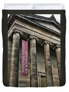 National Gallery Of Scotland  Duvet Cover
