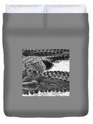 Gator 2 18 Duvet Cover