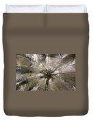Natural Umbrella Duvet Cover