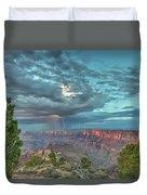 Natural Wonders Duvet Cover