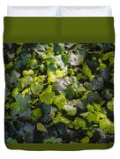 Nature Abstract 5 Duvet Cover