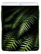 Nature In Minimalism Duvet Cover