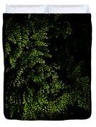 Nature Plants Duvet Cover