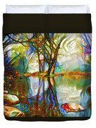 Nature Reflections 2 Duvet Cover