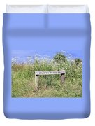 Nature Reservoir.denmark Duvet Cover