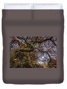 Nature Tangle Duvet Cover