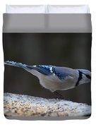 Natures Birds 65 Duvet Cover