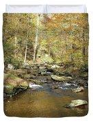 Nature's Finest 5 - Ricketts Glen Duvet Cover