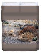 Natures Garden - Utah Duvet Cover