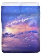 Natures Glory Duvet Cover