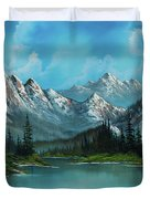 Nature's Grandeur Duvet Cover