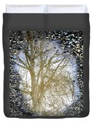 Natures Looking Glass 4 Duvet Cover