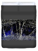 Natures Looking Glass 5 Duvet Cover