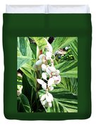 Nature's Next Creation Gp Duvet Cover