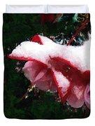 Nature's Ornament Duvet Cover