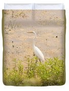Nature's Picture Duvet Cover