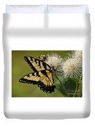 Natures Pin Cushion Duvet Cover