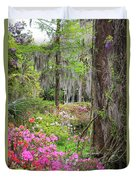 Natures Scenery  Duvet Cover