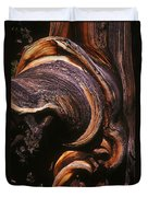 Natures Sculpture Duvet Cover