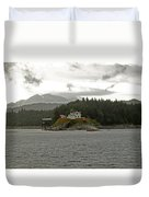 Nature's View Duvet Cover