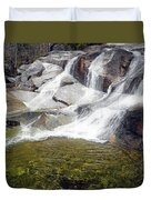 Natures Waterslide Duvet Cover