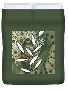 Natures Whimsy 5 By Madart Duvet Cover