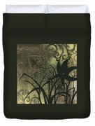 Natures Whimsy 6 By Madart Duvet Cover