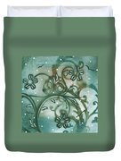Natures Whimsy 9 By Madart Duvet Cover