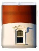 Nauset Light Detail Duvet Cover