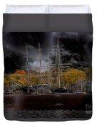 Nautical-7-a Duvet Cover