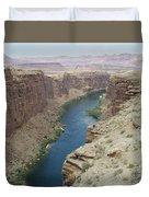 Navajo Nation 1 Duvet Cover