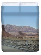 Navajo Nation 2 Duvet Cover