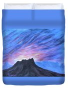 Navajo Nation Duvet Cover