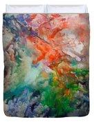 Nebula Algol Duvet Cover