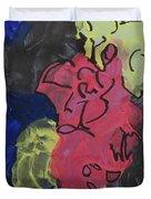 Nebulae 1 Duvet Cover