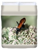 Nectar Lover Duvet Cover