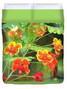 Nectar Duvet Cover