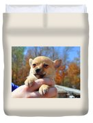 Need Somebody To Love Duvet Cover