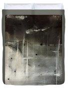 Negative Duvet Cover