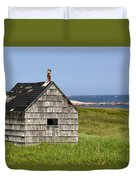 Neils Harbour Duvet Cover